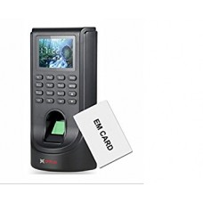 CP Plus CP-VTA-T2124-C Time Attendence & Access Control With EM Card Facility