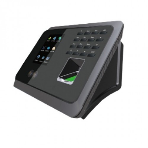 ZKTeco MB300 Multi-Bio Time Attendance Terminal with Adapter