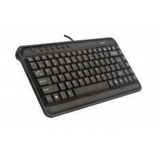 A4 TECH KLS-5 USB Slim Multimedia Keyboard