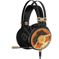 A4 TECH BLOODY M660 GAMING DUAL-CORE GOLDEN HEADSET