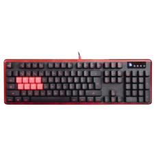 A4tech Bloody B2278 8 Optic Blue Switch Gaming Keyboard