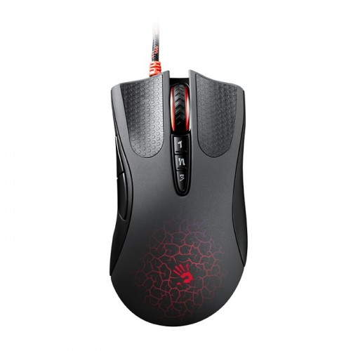 A4 TECH BLOODY A90 WIRED INFRARED MICRO SWICTH GAMING MOUSE