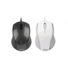A4tech N-100 Optical Mouse
