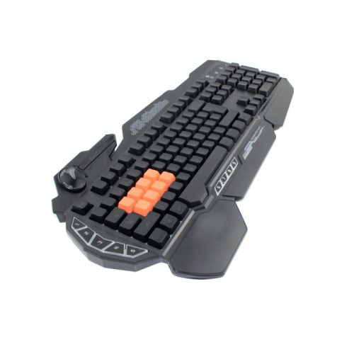 A4 TECH Bloody B318 Light Strike Gaming Keyboard