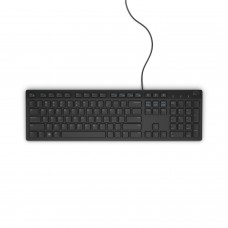 Dell Wired Keyboard KB216-Black