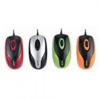 Delux DLM 363BU Optical Mouse