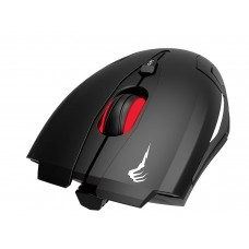 Gamdias DEMETER E1 Wired Optical Gaming Mouse & Mouse Pad Combo