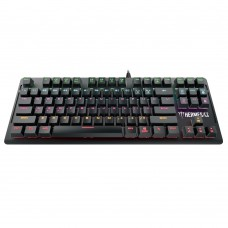 Gamdias HERMES E2 Wired Mechanical Gaming Keyboard