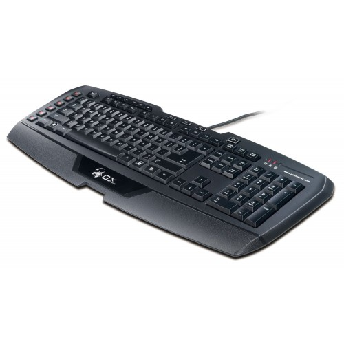 Genius GX Imperator Gaming Keyboard