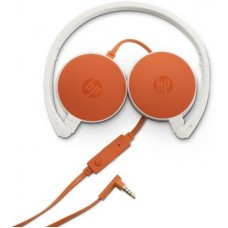 HP H2800 Headset- Orange/Purple/Black/Blue