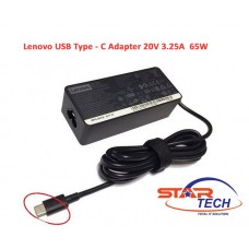 Lenovo 65W Type-C Power Adapter Original