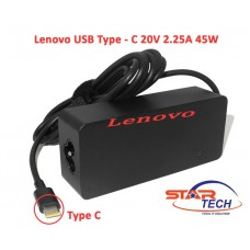 Lenovo 45W Type-C Power Adapter Original