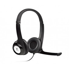 Logitech H390 Stereo USB Headset with Microphone