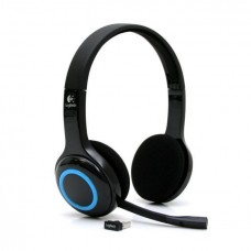 Logitech H600 WIRELESS Headset with Microphone