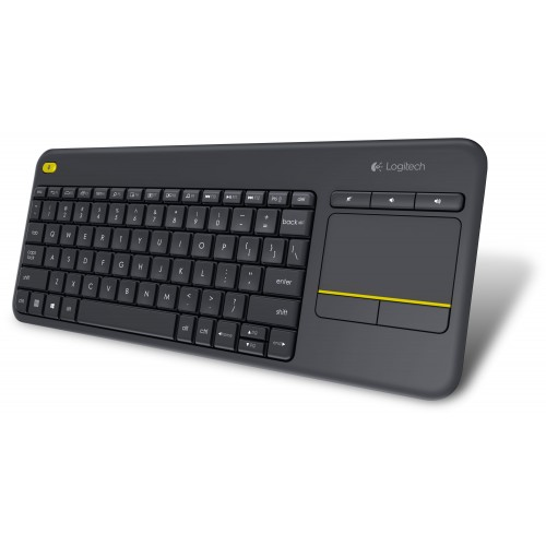 Logitech K400plus Wireless Keyboard