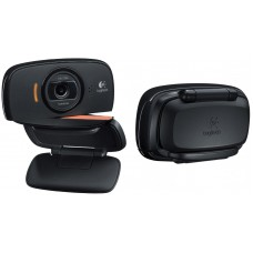 Logitech Webcam C525 High-Definition