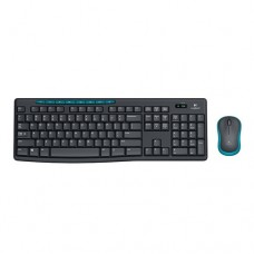 Logitech MK275 Wireless Combo Keyboard