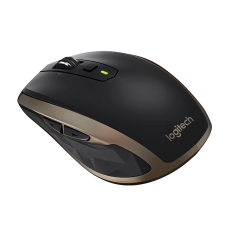 Logitech MX Anywhere 2 Long Range Wireless Mouse