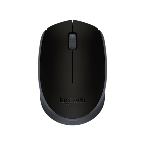 Logitech M170 Wireless USB Mouse