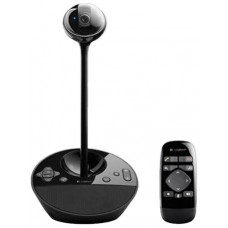 Logitech BCC950 HD 1080p Camera Video Conference Webcam