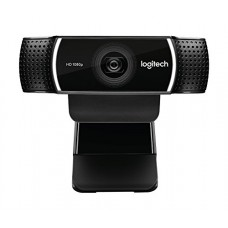 Logitech C922 Pro 1080P Camera Stream Webcam