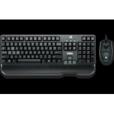 Logitech G100S Gaming Combo