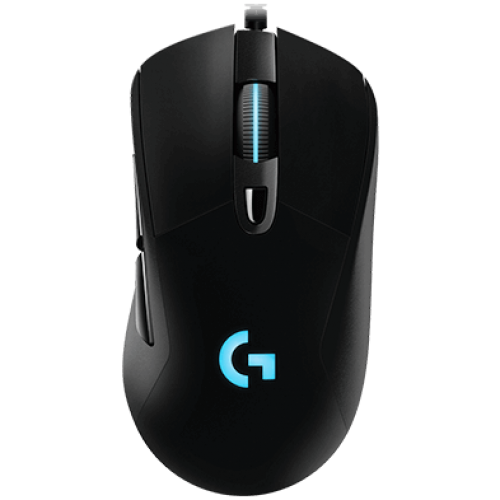 Logitech G403 Prodigy USB  Gaming Mouse