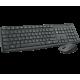 Logitech MK235 Wireless Combo Keyboard