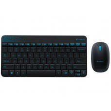 Logitech MK240 Wireless Combo Keyboard