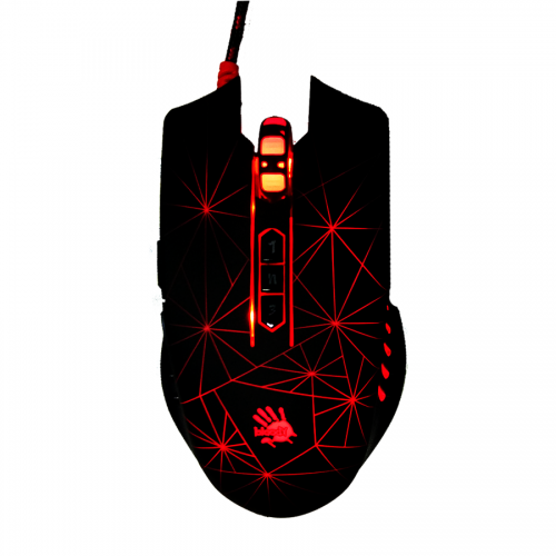 A4tech Bloody P81 RGB Gaming Mouse
