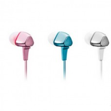 Rapoo EP20 3.5mm Aluminium Body Earphone