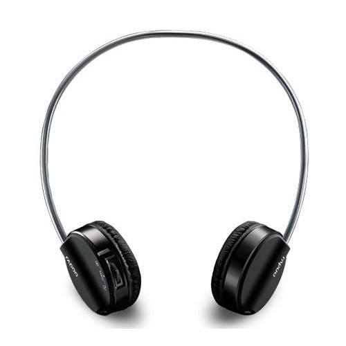 Rapoo H6020 Bluetooth Stereo Headset-Black
