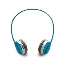 Rapoo H6020 Bluetooth Stereo Headset-Blue