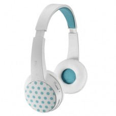 Rapoo S100 Foldable Bluetooth Headset-White