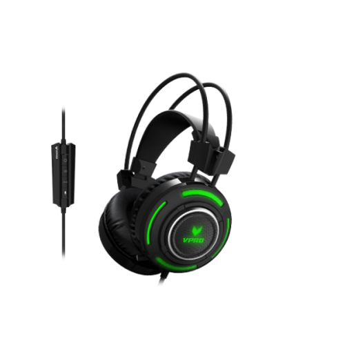 Rapoo VPRO VH600 7:1 RGB Gaming Headset