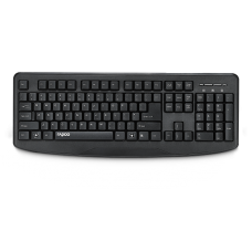 Rapoo Wired USB N2500 KEYBOARD