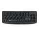 Rapoo NK2500 Wired Keyboard
