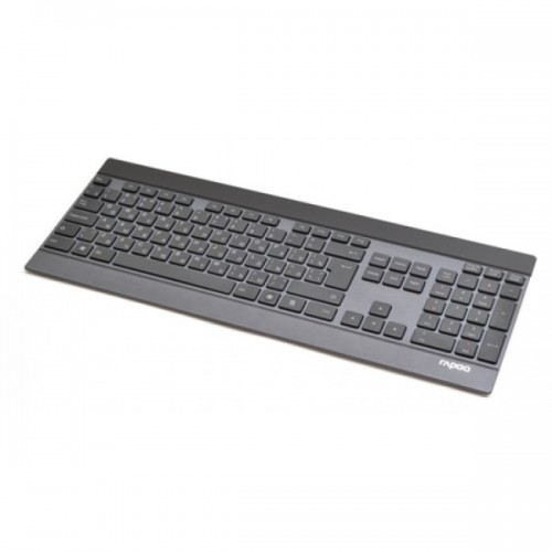 Rapoo E9270P Wireless Ultra-silim Touch Keyboard