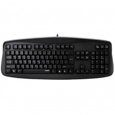 Rapoo NK1700 wired usb 2.0 keyboard