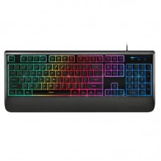 Rapoo V56 VPRO Backlit RGB Gaming Keyboard