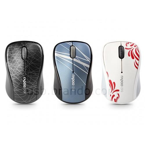Rapoo 3100P Wireless Mouse