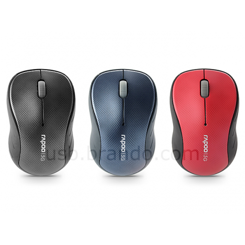 Rapoo 3000P Wireless Mouse