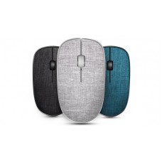 Rapoo 3510 Plus Wireless Fabric Mouse
