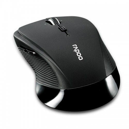 Rapoo 3900P 5G Power Efficient Ergonomic Wireless Mouse