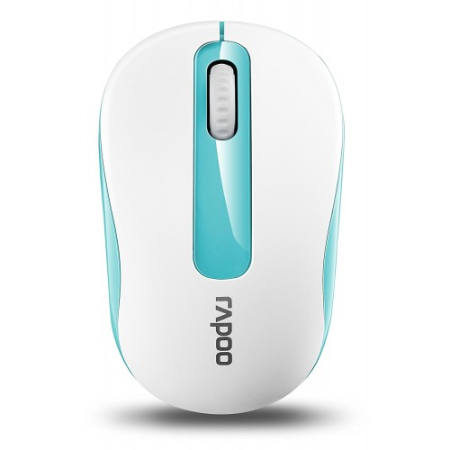 Rapoo M10 2.4G Wireless Mouse With Nano Receiver