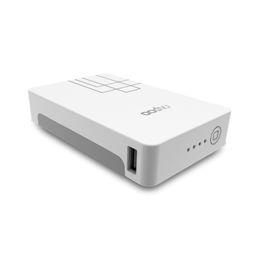 Rapoo P160 10000 MAh Power Bank