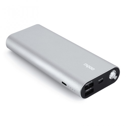 Rapoo P370 13700mAh Power Bank