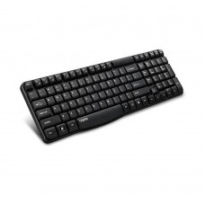 Rapoo E1050 Anti-Splash Wireless Keyboard