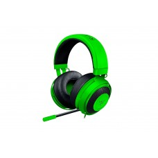 Razer Kraken V2 Green Edition-Analog Gaming Headset