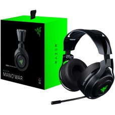 Razer ManO'War-Wireless PC Gaming Headset